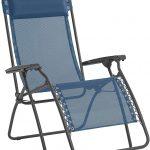 Lafuma fauteuil relax pliable RT2 Batyline